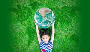 5 de Junio, Día Mundial del Medio Ambiente: el cultivo ecológico sana a la madre Tierra