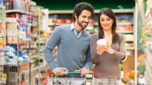 Lo que esconden las etiquetas de los alimentos de tu cesta de la compra