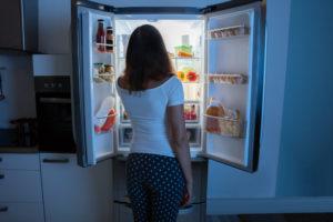 ¿Te enfadas con más facilidad cuando tienes hambre?