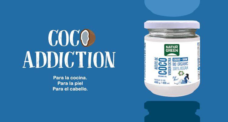 coco addiction green planet shop