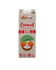 Bebida de Coco Bio Classic Nature 1l Ecomil