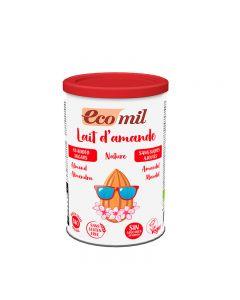 Bebida de Almendra Bio en Polvo 400g EcoMil