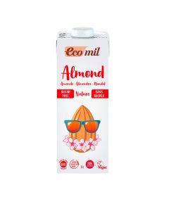 Bebida de Almendra Ecológica