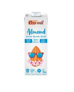 Bebida de Almendra con Calcio Bio Nature 1l Ecomil
